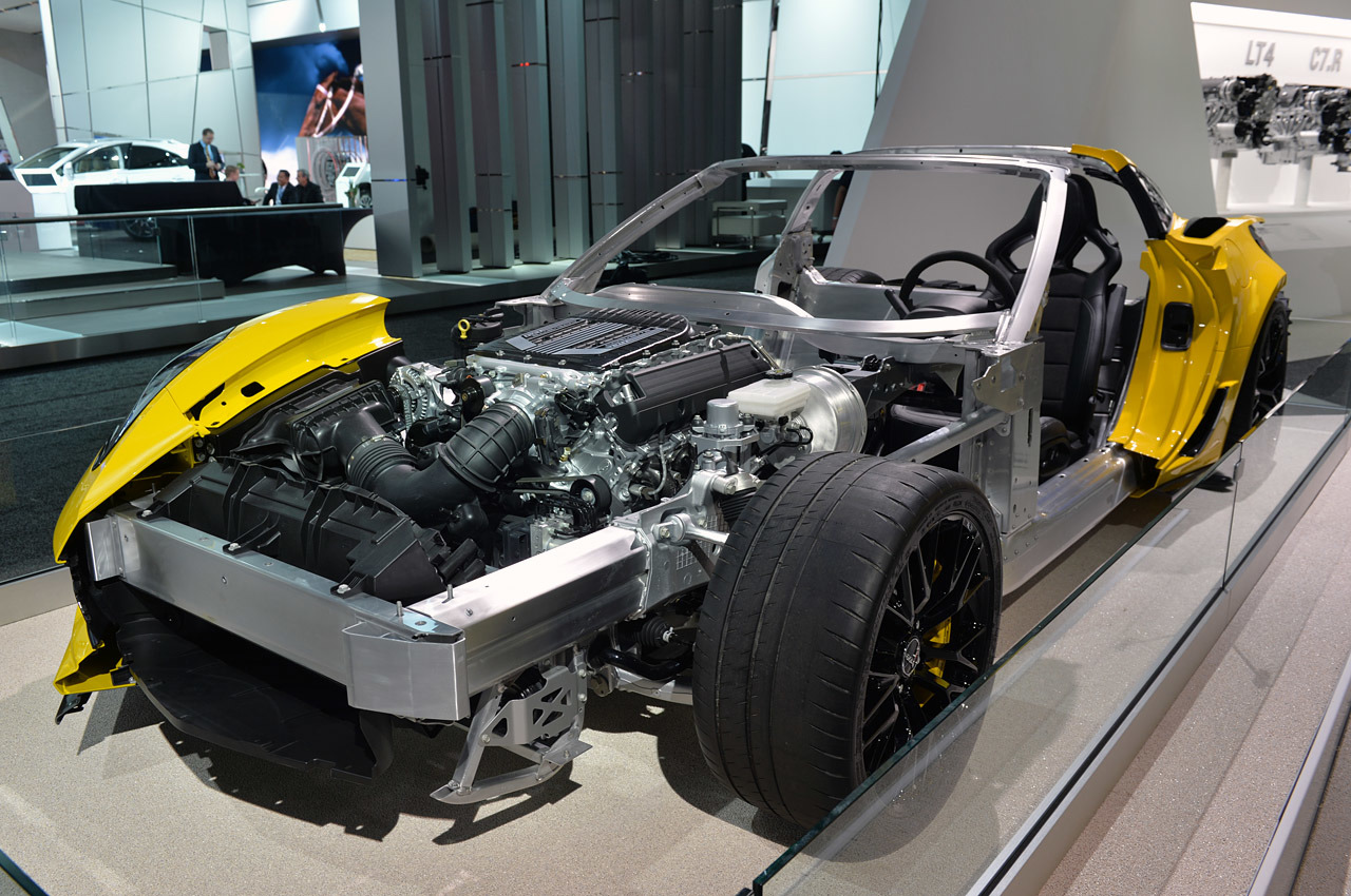 Z06 C7z06 Wieght Distribution Corvetteforum Chevrolet