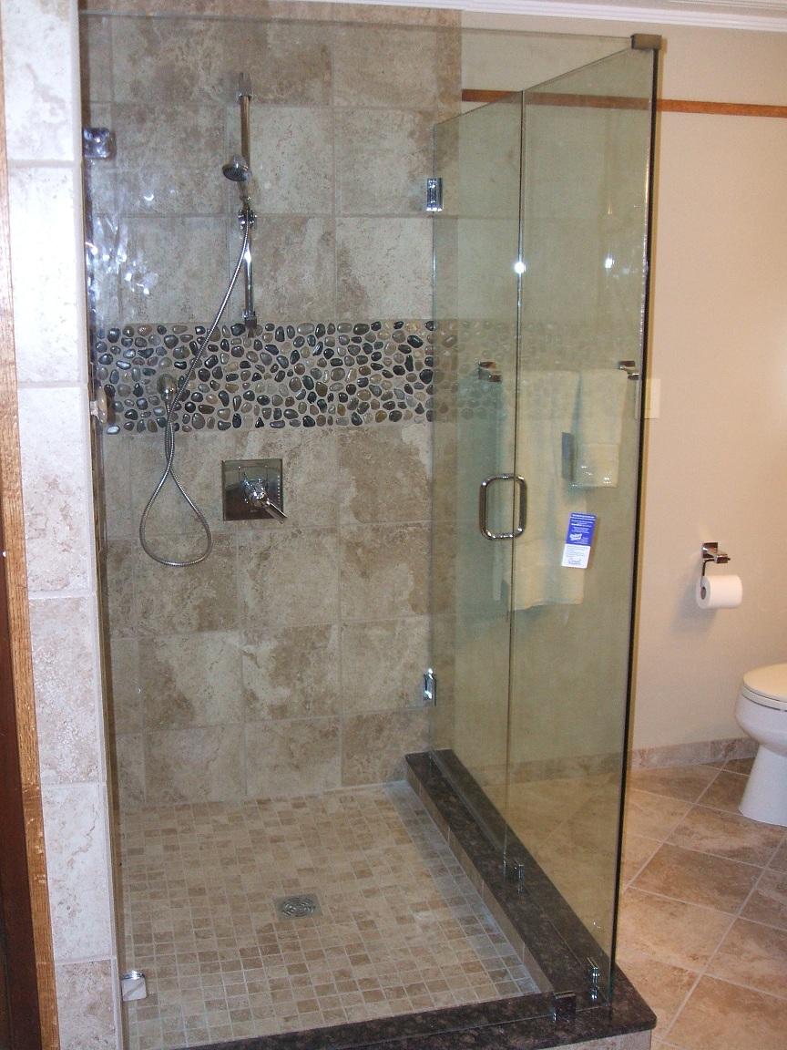 Frameless Shower Doors Kitchens Baths Contractor Talk