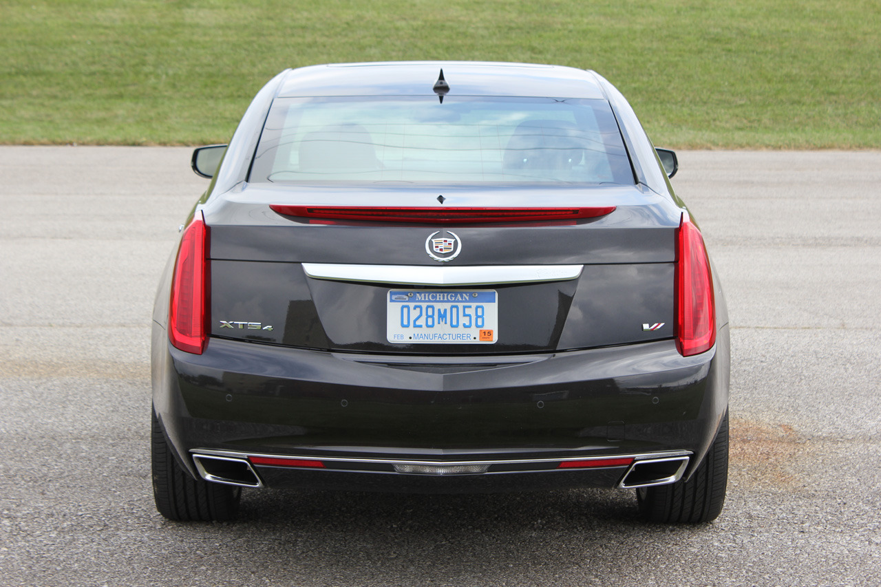 2014 cadillac xts vsport twin turbo 410hp awd. Black Bedroom Furniture Sets. Home Design Ideas