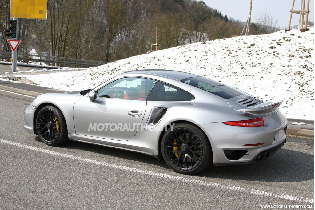 thread the new 2014 porsche 911 turbo will be auto only no manual