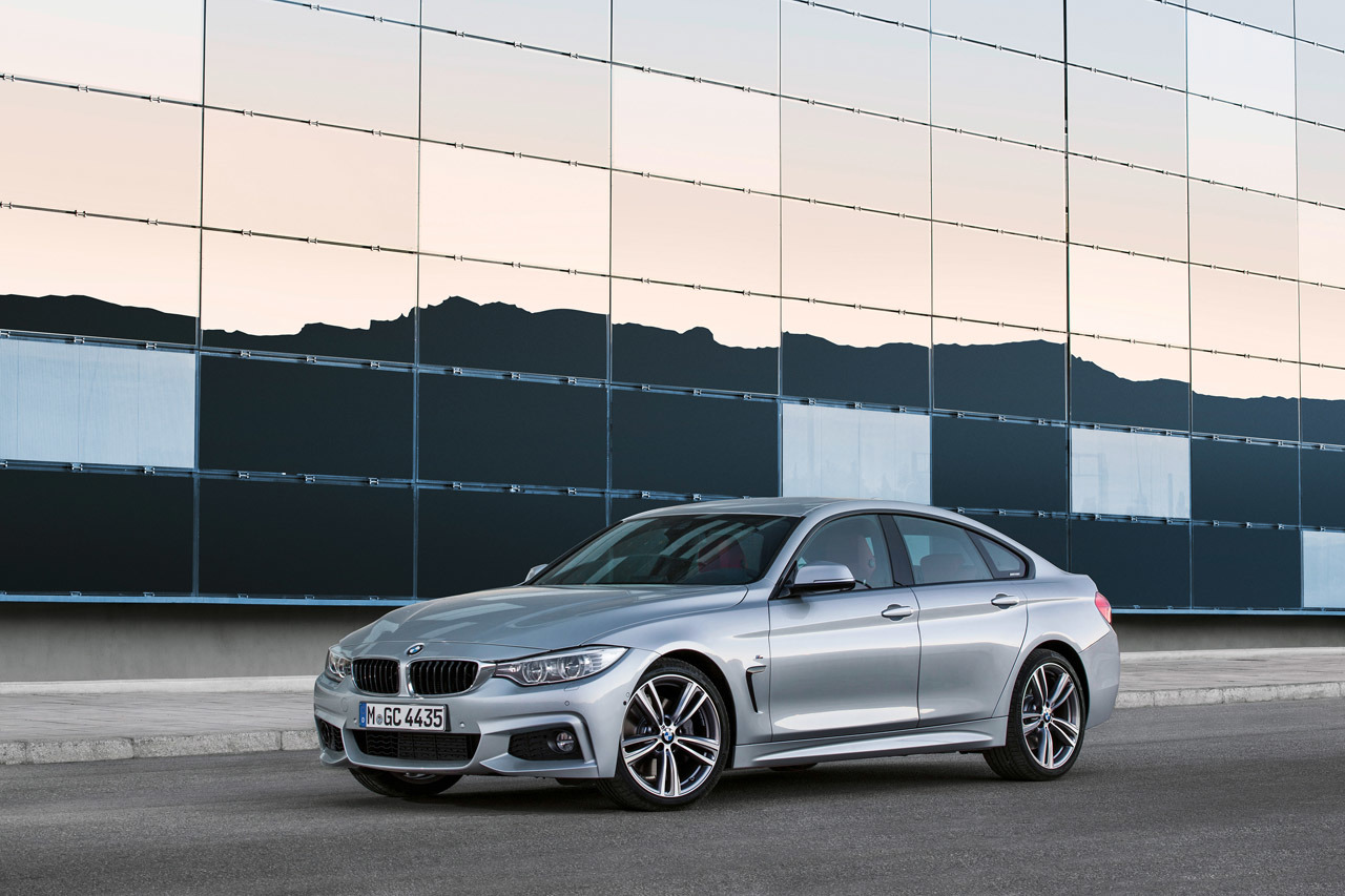 2016 bmw 4 series gran coupe might be a better 3 series sedan. Black Bedroom Furniture Sets. Home Design Ideas