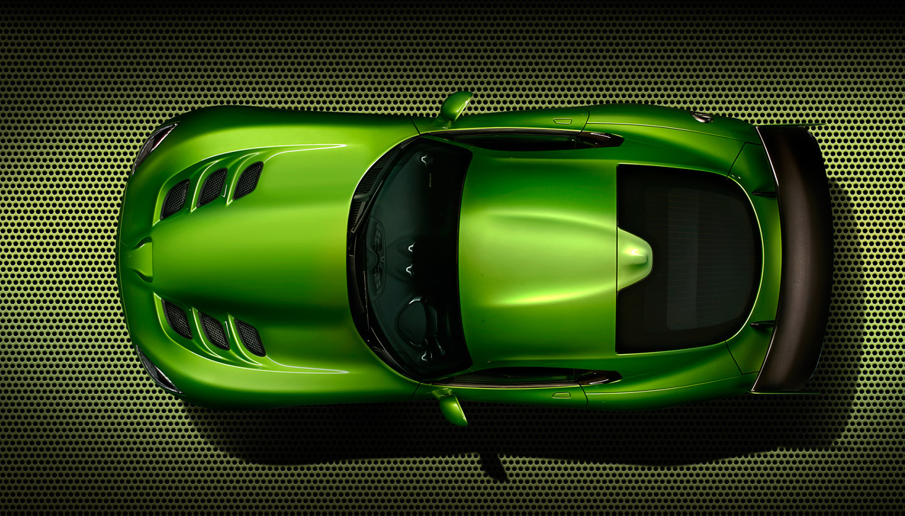 Green car paint colors - Thread Srt Viper Gets Stryker Green Paint Grand Touring Package Options 640hp
