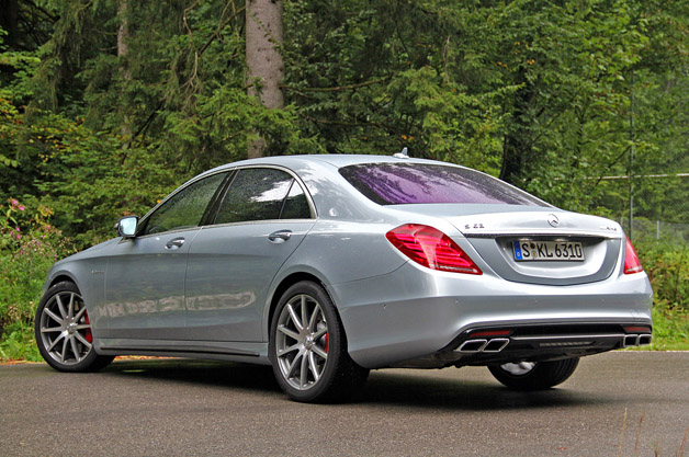 2014 mercedes benz s63 amg twin turbo 577hp awd for Mercedes benz s63 2014 price