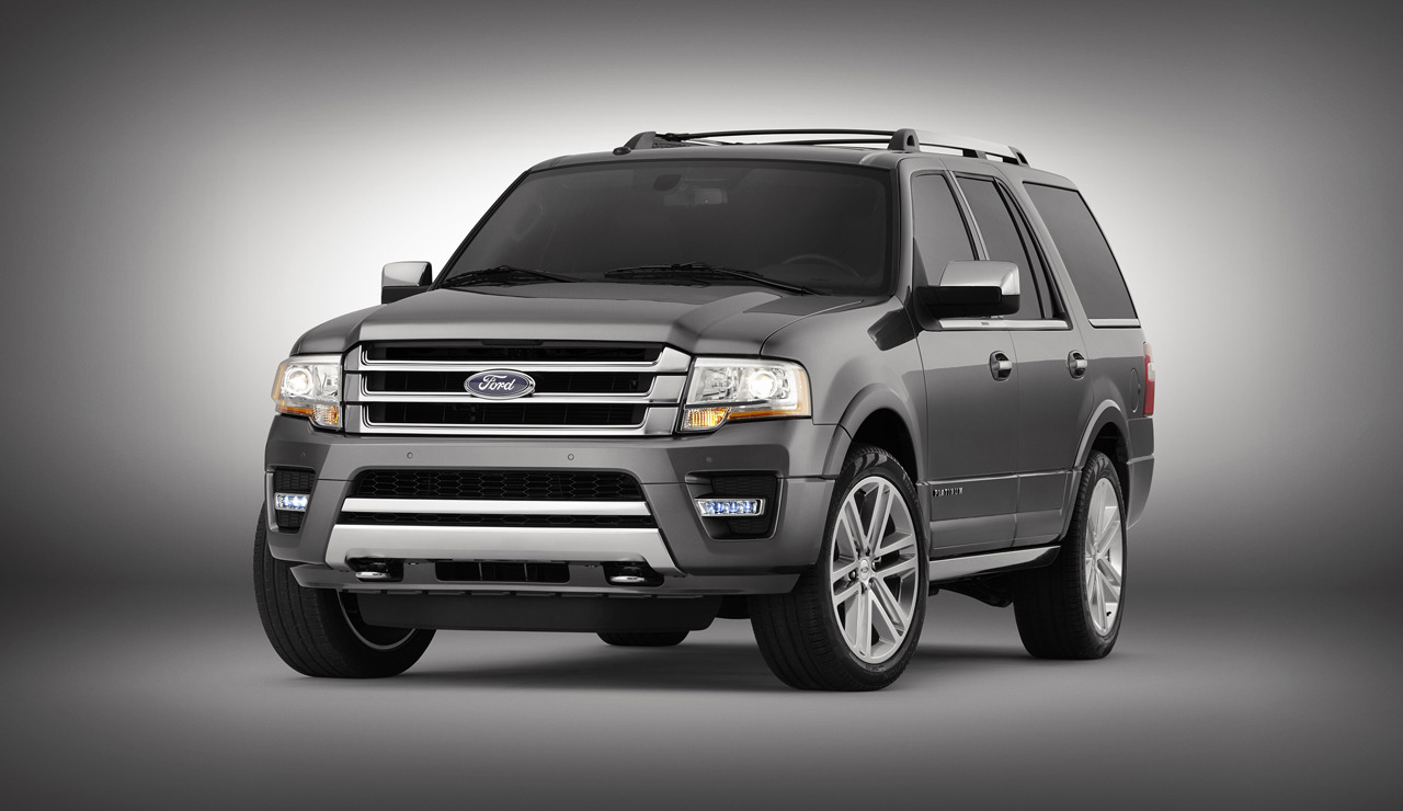 Thread 2015 ford expedition stays the course adds ecoboost power pics