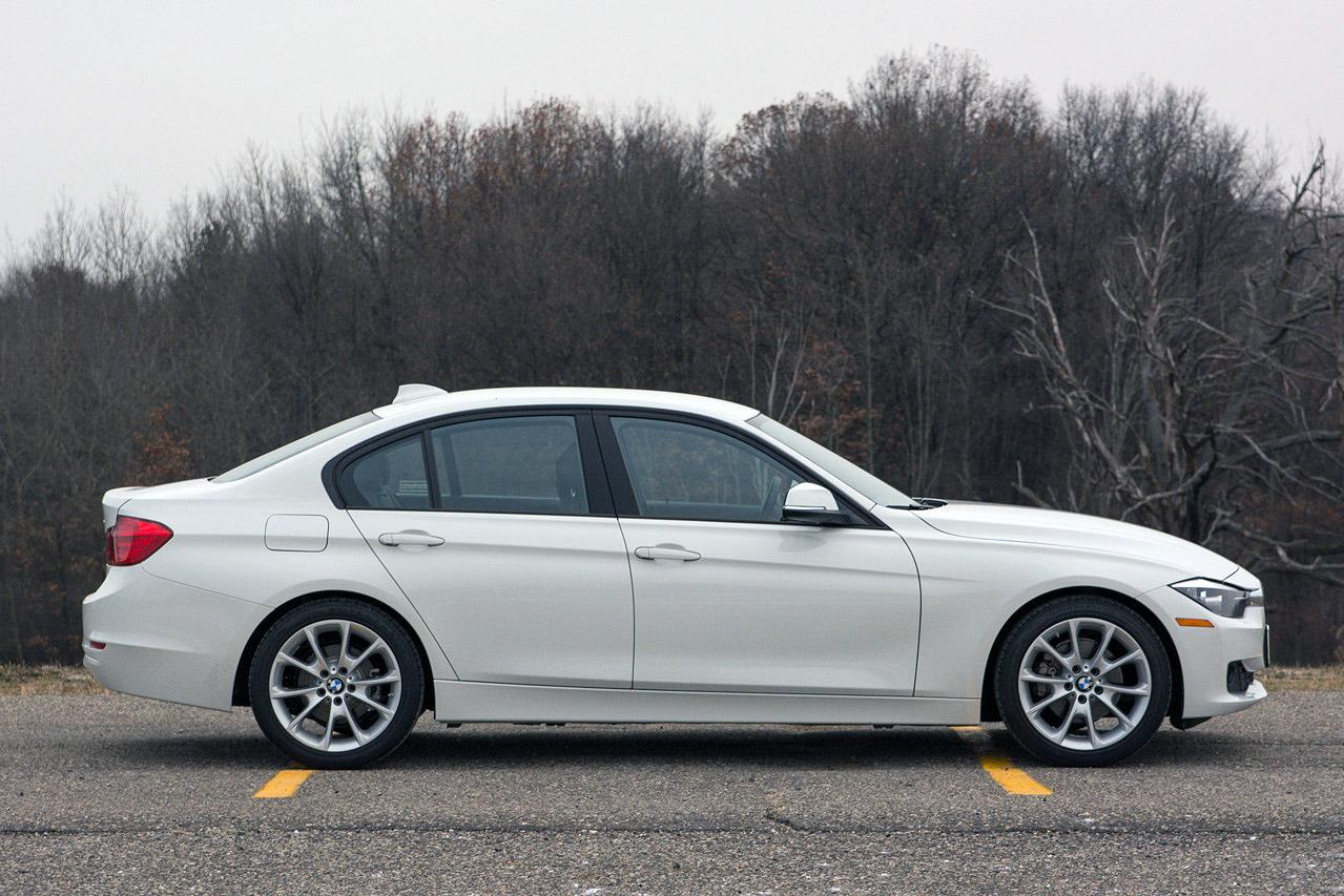 BMW I Turbo L HP KK - 320i bmw price
