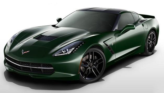 greens gaining ground among car colors. Black Bedroom Furniture Sets. Home Design Ideas