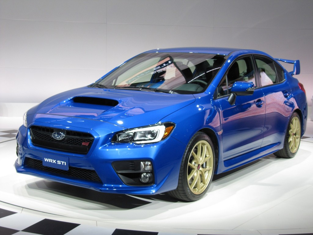 2015 evo i mean subaru wrx sti full details and pics. Black Bedroom Furniture Sets. Home Design Ideas
