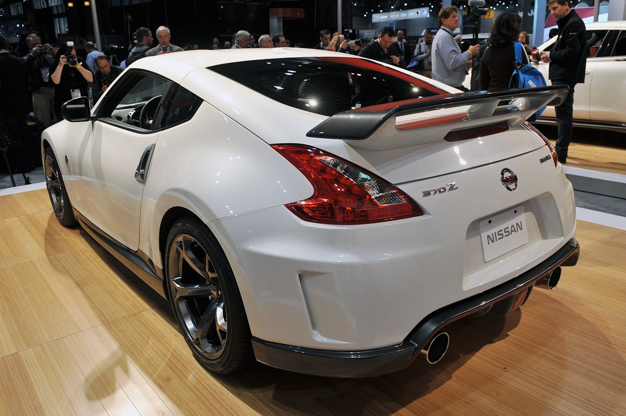 2014 nissan 370z pricing announced msrp reduced by 3 000. Black Bedroom Furniture Sets. Home Design Ideas