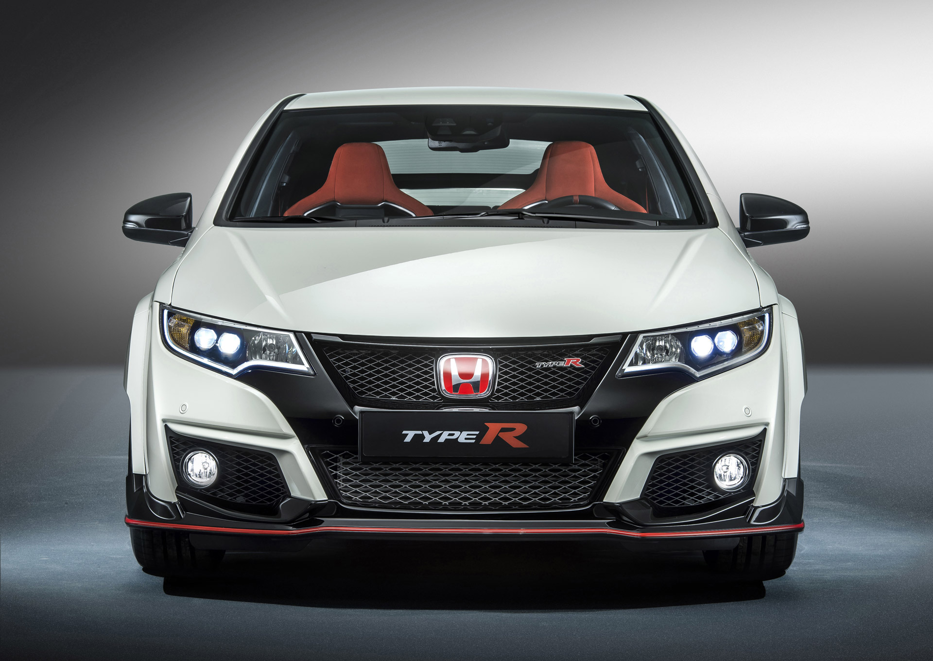 Exceptionnel 2015 Honda Civic Type R: 305 HP And 0 62 MPH In 5.7 Seconds