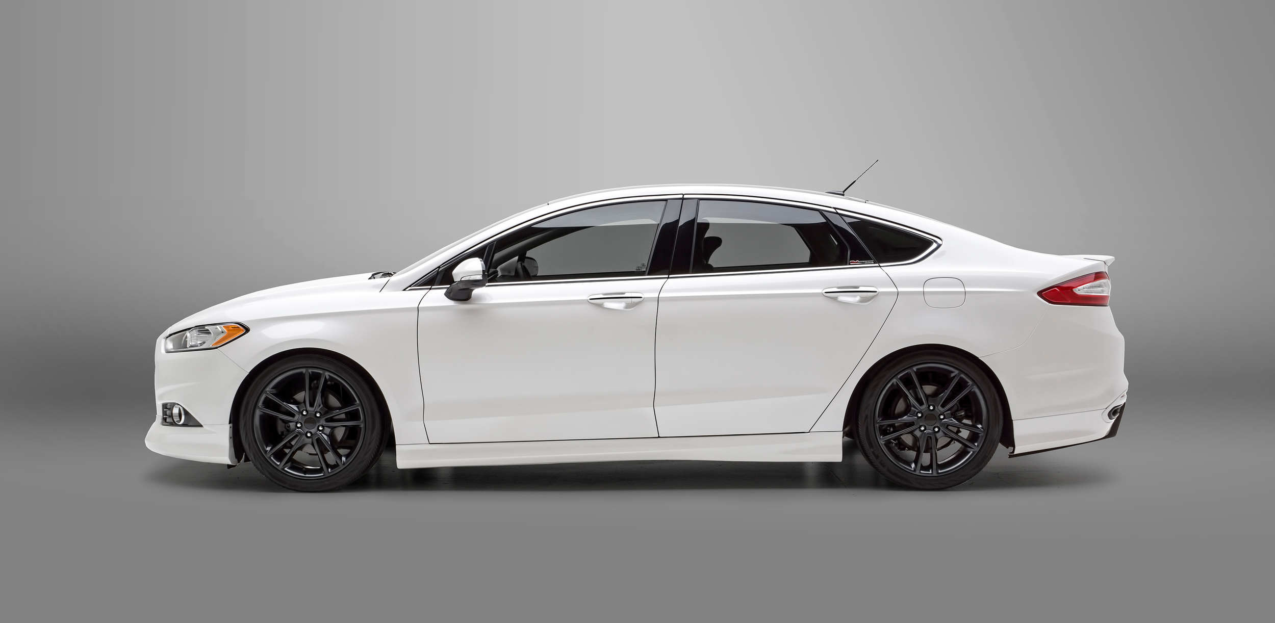 A factory backed body kit by 3dcarbon is now available to ford fusion owners who want their car to stand out from the crowd while not being too flashy