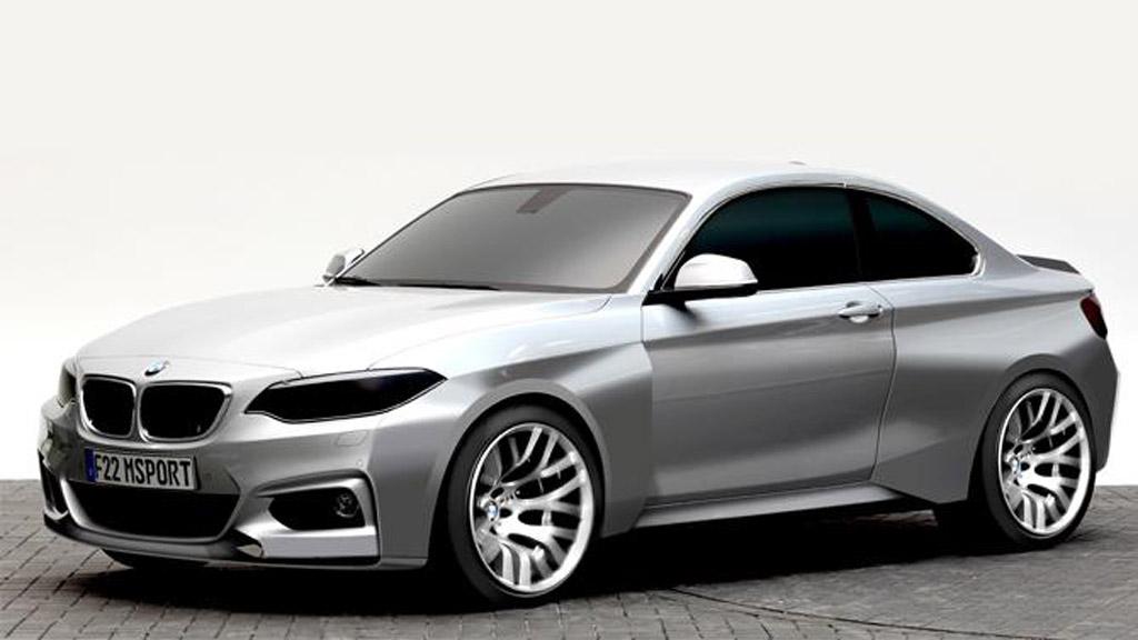 BMW Mi Race Car Revealed Hints At New M HP K Pic - 2014 bmw cars