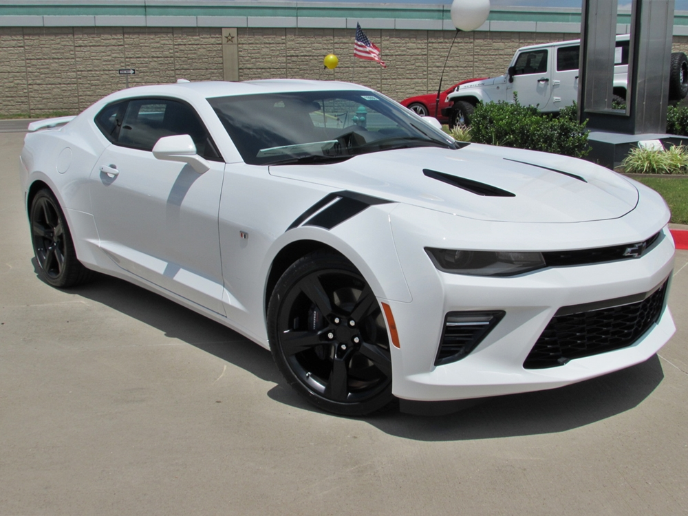 2017 Camaros Ordered Now With 1les Page 6