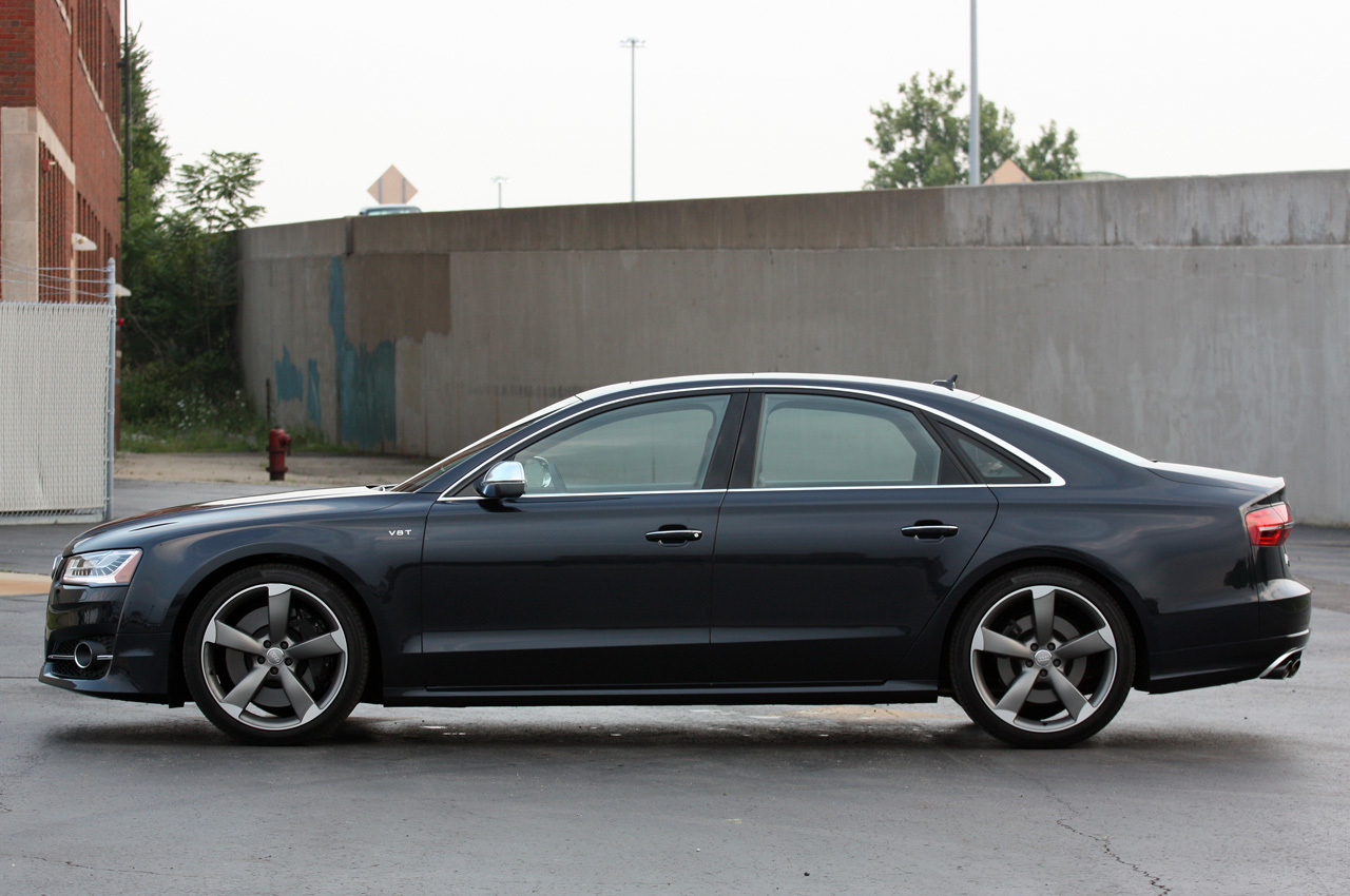 2015 audi s8 twin turbo 4 0l v8 520 hp awd 114k 132k. Black Bedroom Furniture Sets. Home Design Ideas