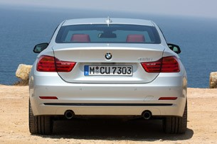 BMW Series Because Four Is Greater Than Three - 2014 bmw 335i price