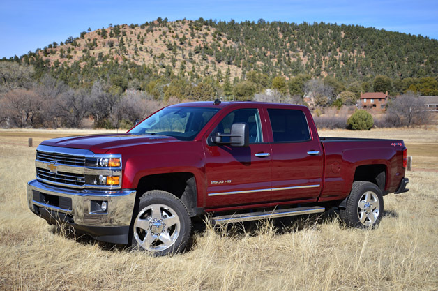 2015 chevrolet silverado 2500 hd 66l v8 turbodiesel 48k 61k pics 0 60 time10 seconds est top speed98 mph limited drivetrainfour wheel drive curb weight7500 lbs est towing23200 lbs seating23 mpgna sciox Choice Image