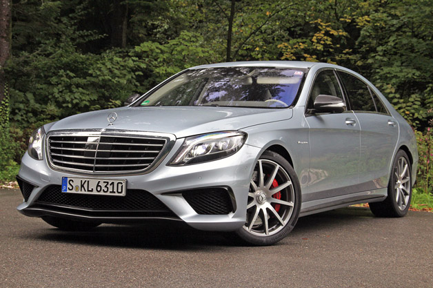 2014 mercedes benz s63 amg twin turbo 577hp awd for Mercedes benz s63 price
