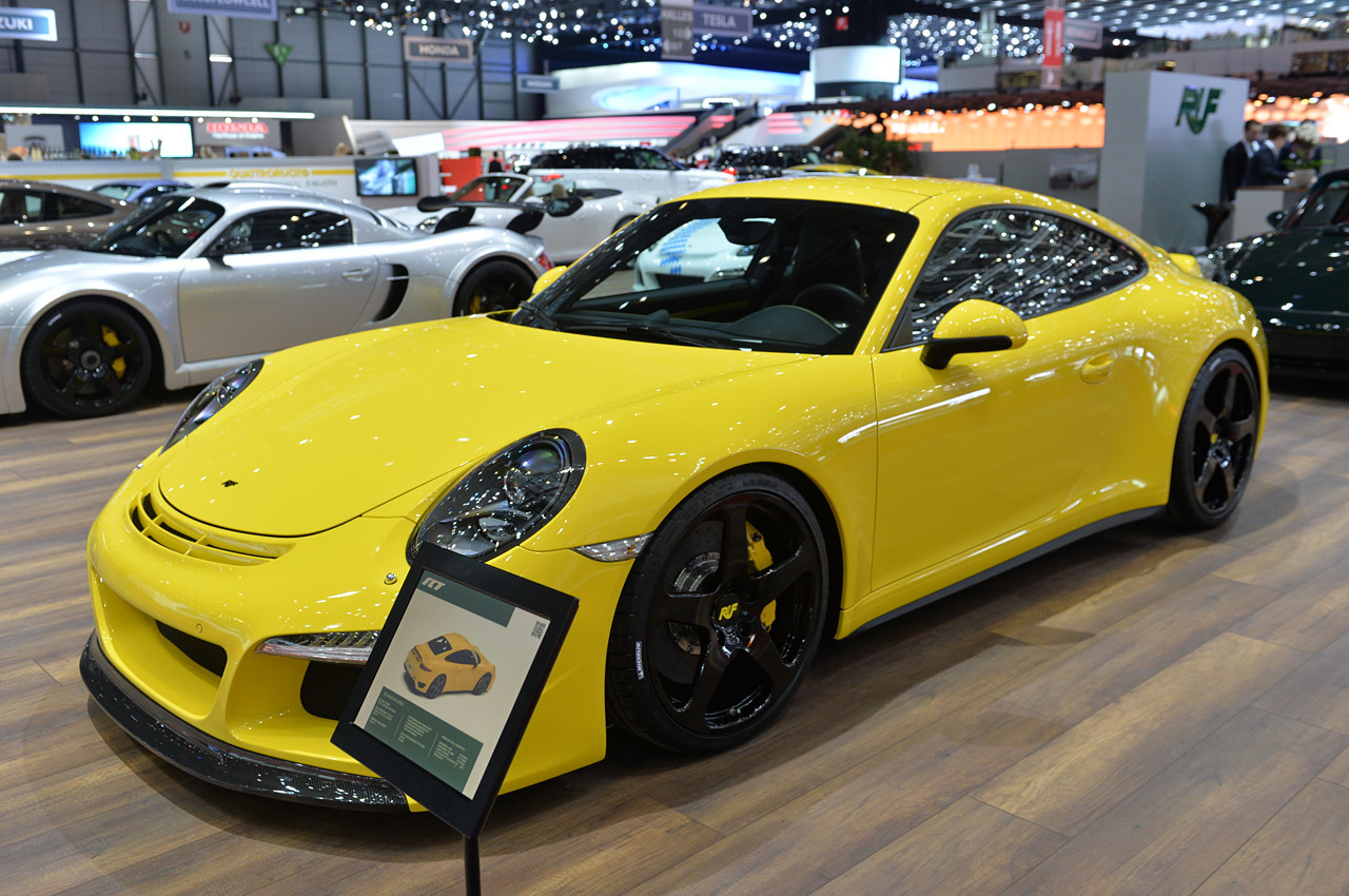 Best looking cars from the 2014 Geneva Motor Show your ...
